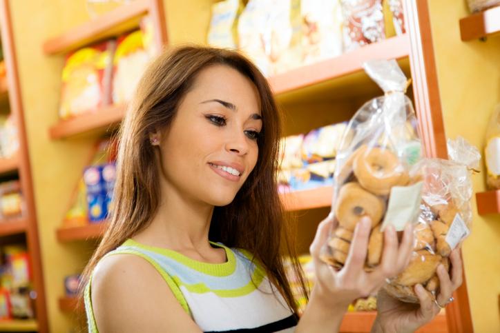 gluten supermercado