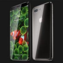 iphone negro