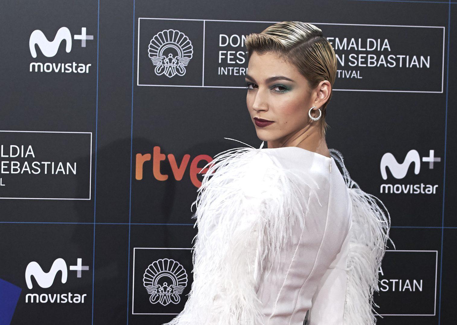 'La Cordillera' Premiere - 65th San Sebastian Film Festival