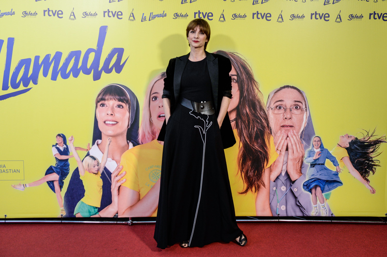 'La Llamada' Premiere Premiere - 65th San Sebastian Film Festival