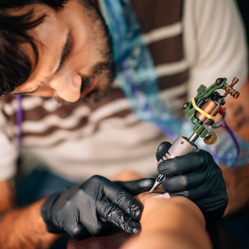 Quieres Hacerte Un Tatuaje Consejos Para Escoger Dónde Y Qué Hacer