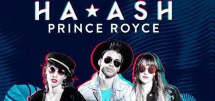 Ha-ash y Prince Royce – 100 Años Contigo