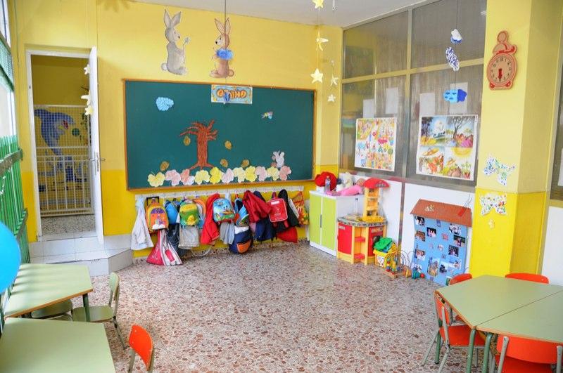 Decoraciones Fachadas Escuelas Infantiles