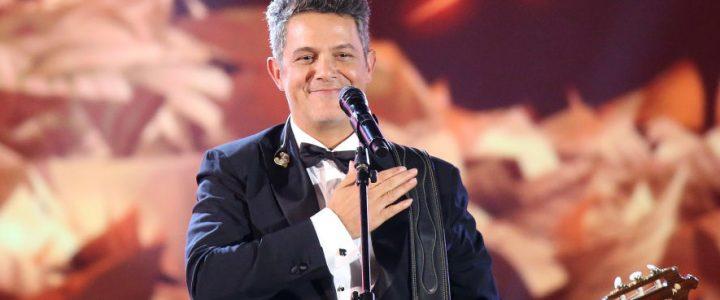 Celebramos El Cumpleaños De Alejandro Sanz Recordando Las