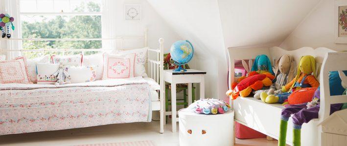 Mantener tu casa ordenada con niños es posible - Cadena Dial