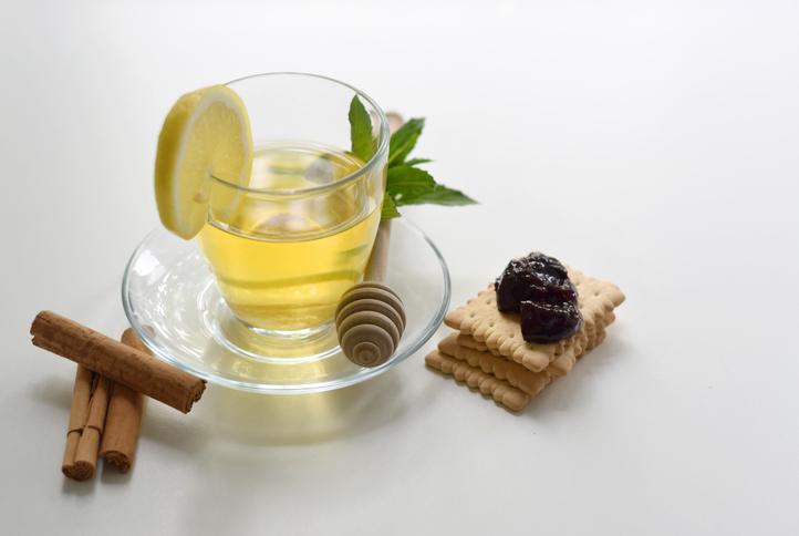 miel y canela para adelgazar receta