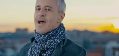 Sergio Dalma – Este amor no se toca (Videoclip Oficial)
