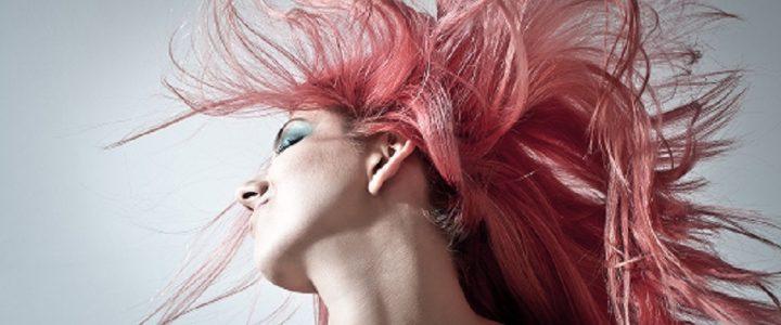 Editor de fotos cambiar color de cabello