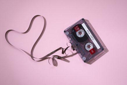 Tu lista de canciones perfectas para San Valentín