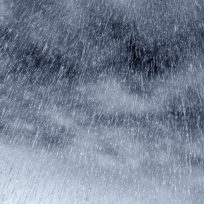 parar de llover