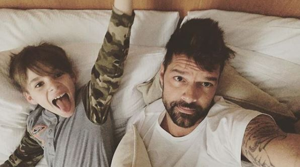 Gente: Aseguran que Ricky Martin se convertirá en padre de gemelas (+detalles)