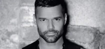 Ricky Martin – Tiburones