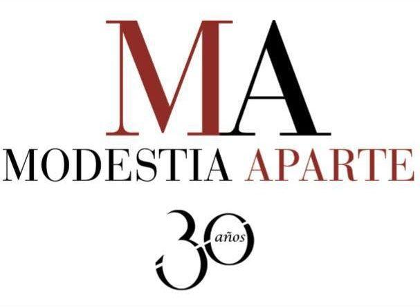 modestia aparte 30 años