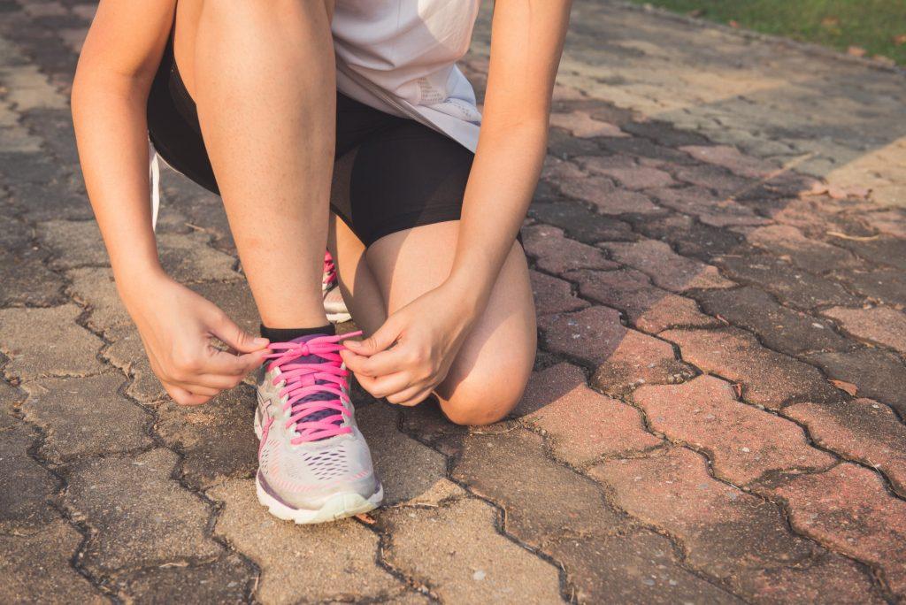 desescalada deporte ejercicio