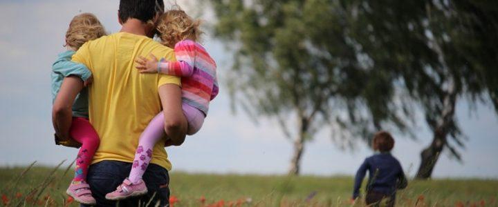 Hiperpaternidad, una tendencia creciente que daña a tus hijos