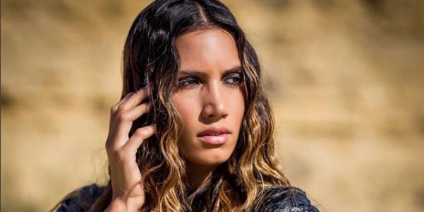India Martínez Posa Desnuda Por Una Buena Causa Cadena Dial