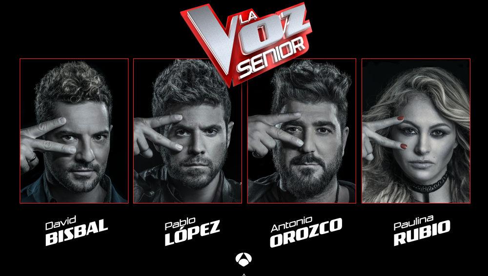 Fonsi Voz Por Qué Dial En SeniorCadena Participará No La Luis k8nNPX0wO