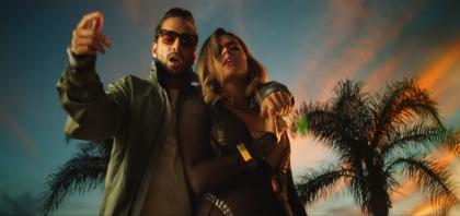 Maluma y Karol G – Créeme