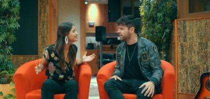 Georgina y Pablo López – Soñador