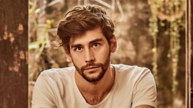 Álvaro Soler – La Libertad