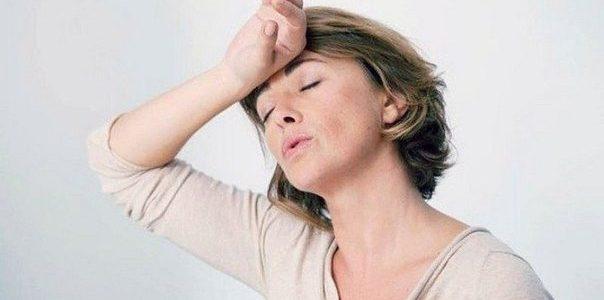 dolores musculares durante la menopausia