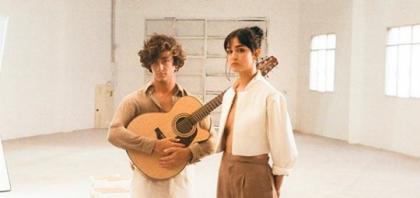 Natalia Lacunza, Guitarricadelafuente – Nana triste