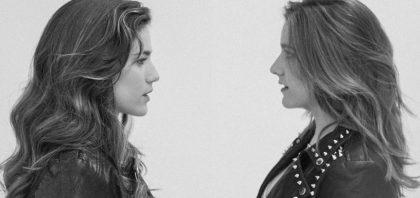 Marta Soto y Julia Medina – Entre otros cien