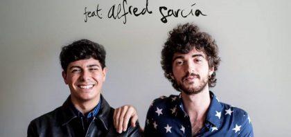 La cicatriz que comparten Isma Romero y Alfred García