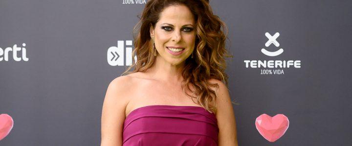 Pastora Soler estrena nuevo trabajo en Dial Tal Cual