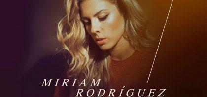 Miriam Rodríguez – Más De Lo Que Ves (En Directo)