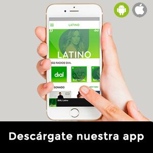 Descárgate la app