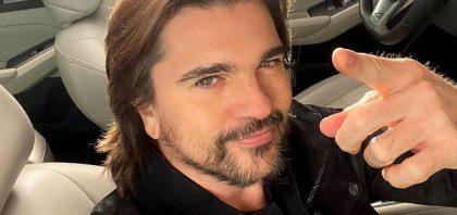 Juanes – Más futuro que pasado
