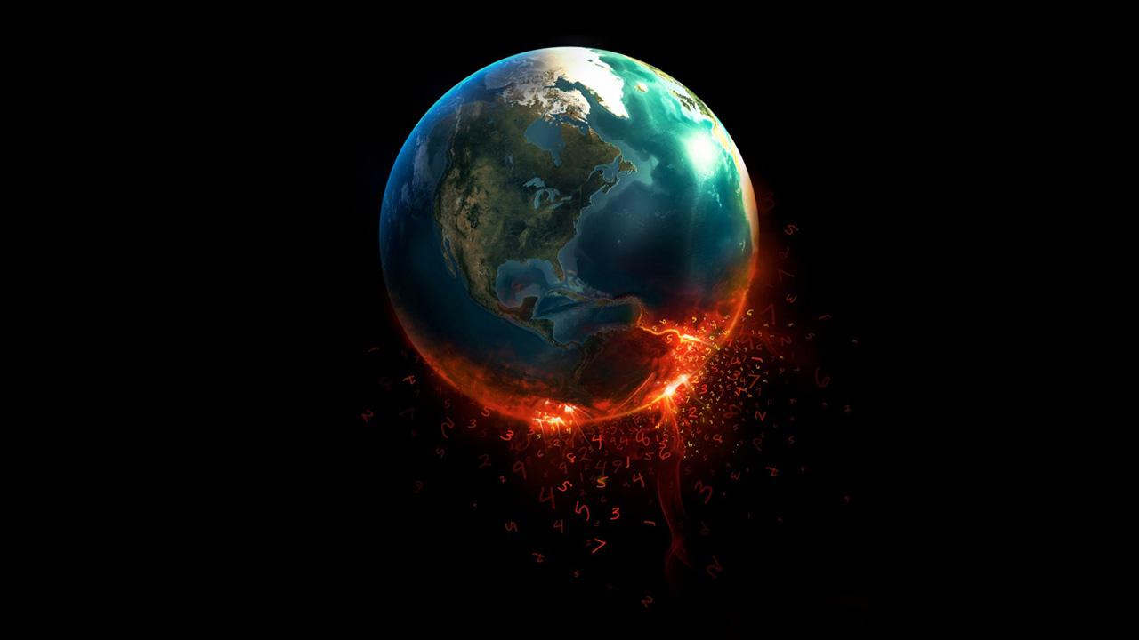 La viral reflexión F. Morelli sobre el Coronavirus: El universo tiene su manera de devolver el equilibro a las cosas según sus propias leyes