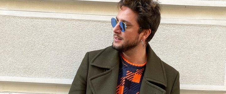 Manuel Carrasco videoclip artista cantante