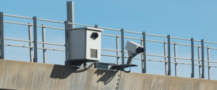 radar velocidad máxima multa guardia civil