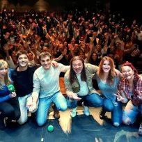 Atrévete y el programa especial en Gran Canaria