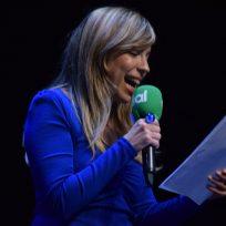 Patricia Imaz y las confesiones en el especial de Gran Canaria