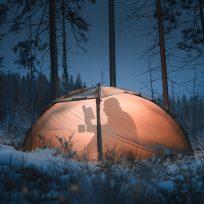 la cruel venganza de un oyente durante un campamento