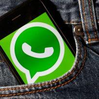 whatsapp pay pagos mensajes