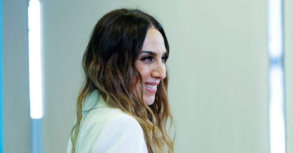 mónica naranjo artista cantante española