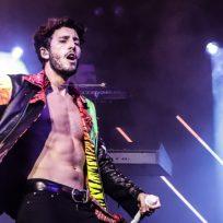 sebastián yatra artista cantante latino música