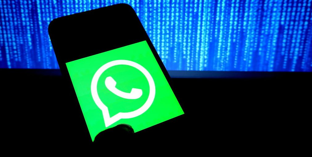 whatsapp cuarentena videollamada aplicación móvil red social