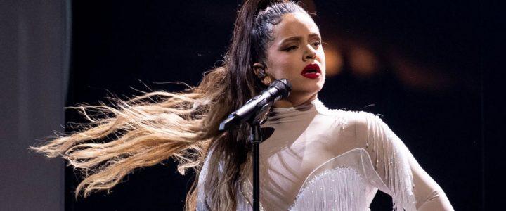 rosalía cantante artista música