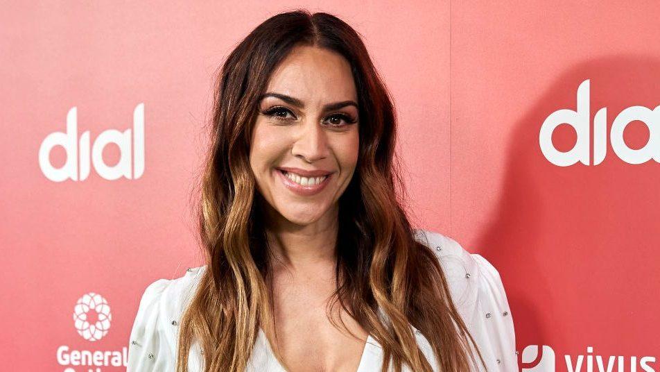 mónica naranjo artista cantante español