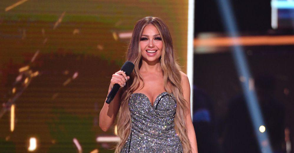 Univision's Premio Lo Nuestro 2020 - Show