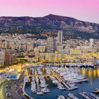 Mónaco, país con más millonarios