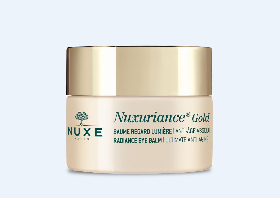 NUXURIANCE GOLD - Contour des Yeux