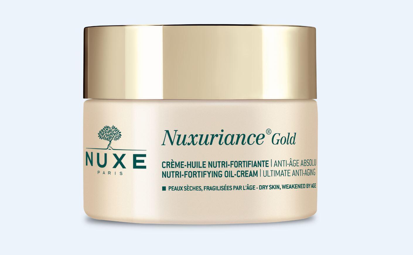 NUXURIANCE GOLD - Crème Jour