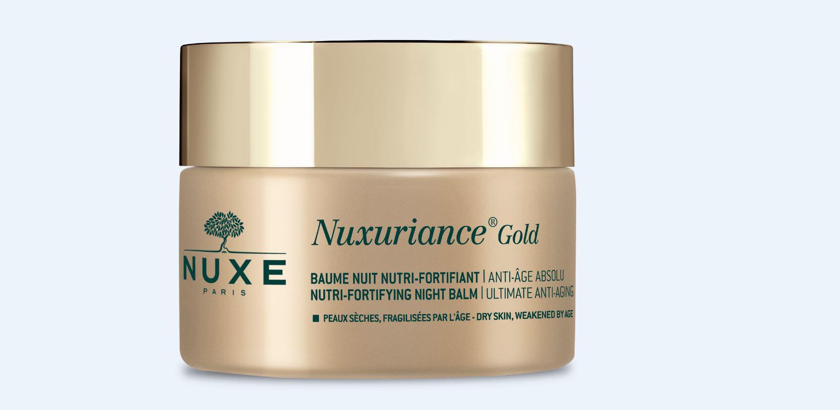 NUXURIANCE GOLD - Crème Nuit