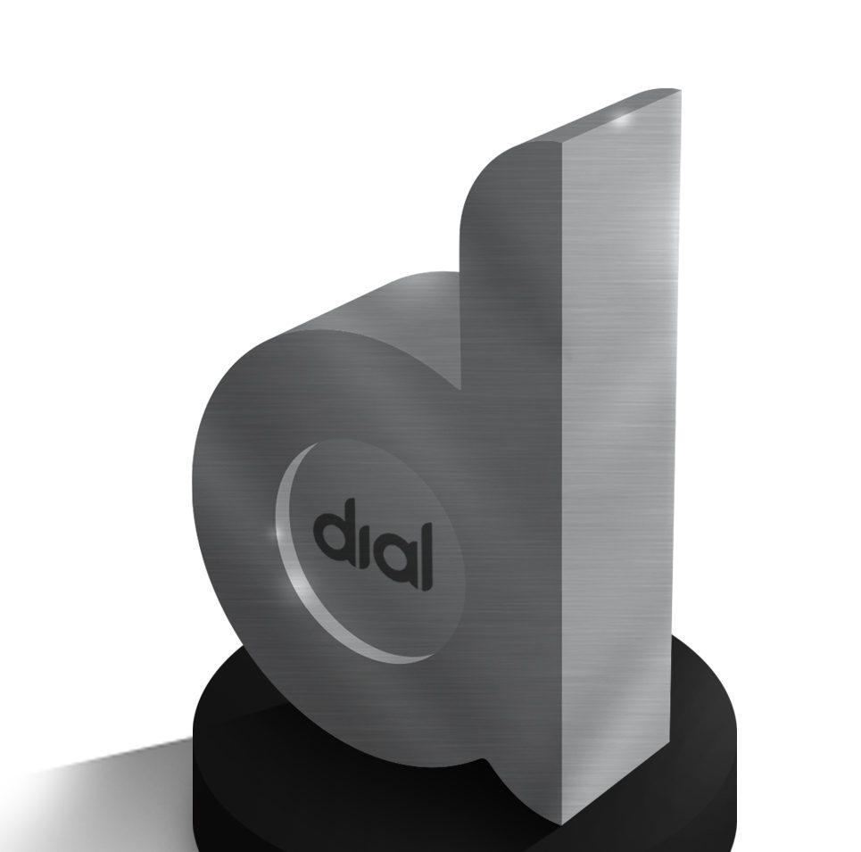Premio Dial Plata